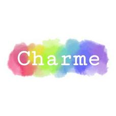 【公式】Charme.  @次回の投稿は4月予定のユーザーアイコン