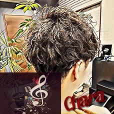 Cha-ra  🎼〖ちゃら〗のユーザーアイコン