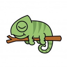 Chameleon  Tのユーザーアイコン