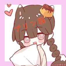プリン(「🍮 ・ω・)「🍮のユーザーアイコン