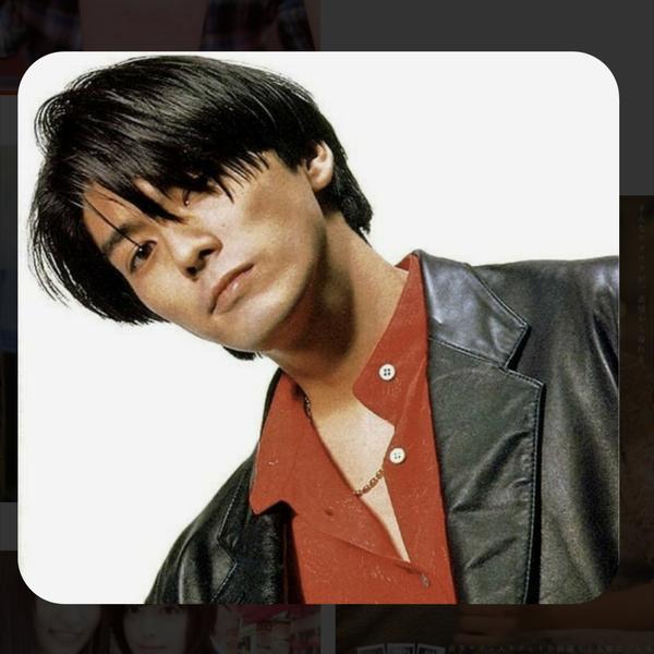 kosei's user icon