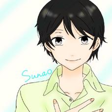 sunao inagakiのユーザーアイコン