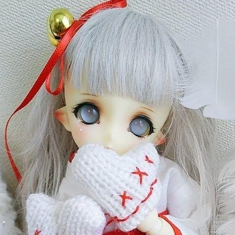 ☆ミの白雪姫(ほしのしらゆき)のユーザーアイコン