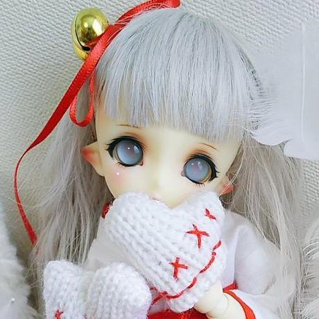 ☆ミの白雪姫(ほしのしらゆき)※仕事終わった〜!!のユーザーアイコン