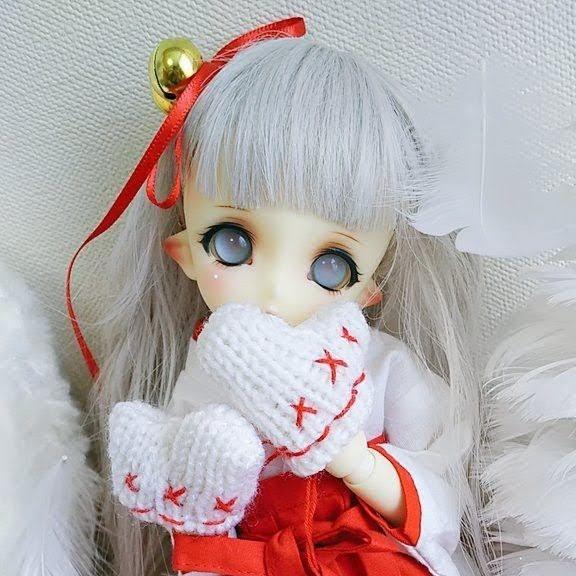 ☆ミのデストロイヤー白雪姫 ※武者修行中のユーザーアイコン
