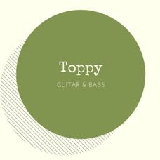 TOPPYのユーザーアイコン