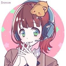 姫川夏葉のユーザーアイコン