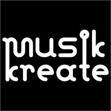 musikkreateのユーザーアイコン