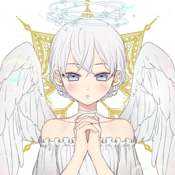 羽澄のユーザーアイコン
