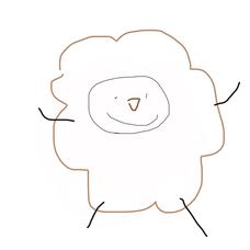 かえる's user icon