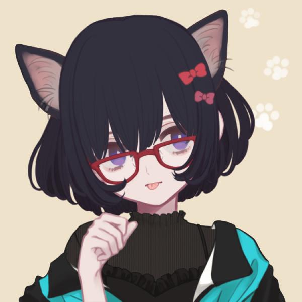 猫屋敷ヒナタのユーザーアイコン