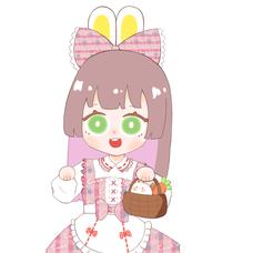 兎茶のユーザーアイコン