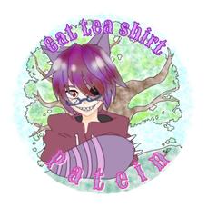 チェシャ猫・ぱてぃん キモボゲスボ担当のユーザーアイコン
