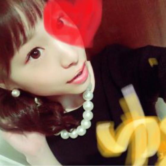 優子♡ゆうのユーザーアイコン