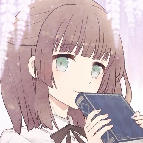 霜月紗綾のユーザーアイコン