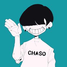 CHASOのユーザーアイコン