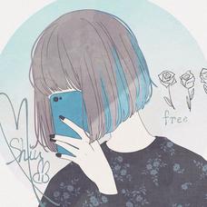Amu/愛夢のユーザーアイコン