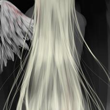 堕天使のユーザーアイコン