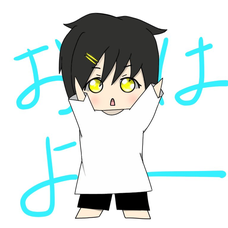 Satoru/さとるのユーザーアイコン