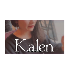 kalenのユーザーアイコン
