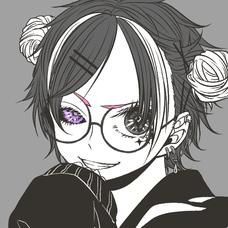 黒薔薇🥀のユーザーアイコン