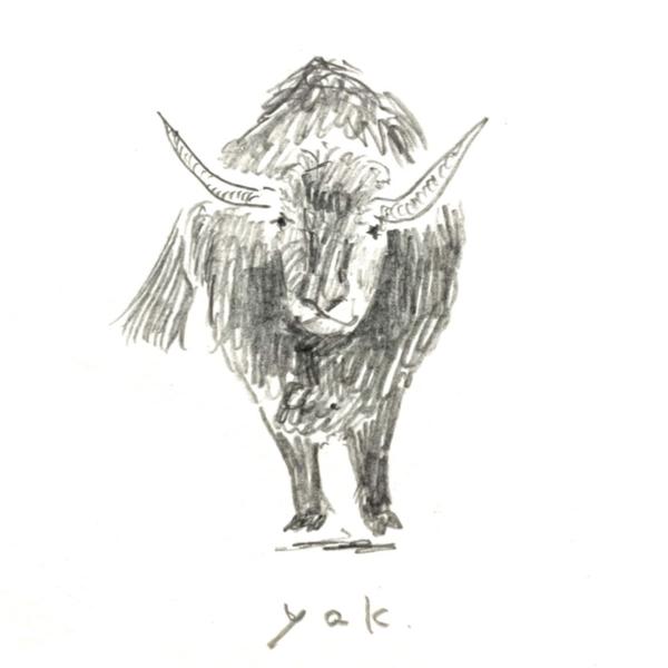 yakのユーザーアイコン