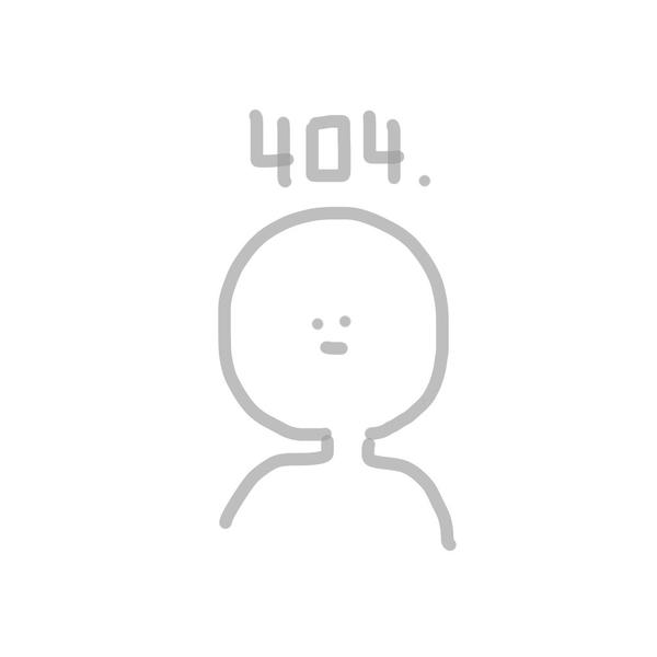 404.のユーザーアイコン
