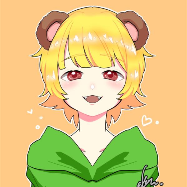 穴熊のほへと's user icon
