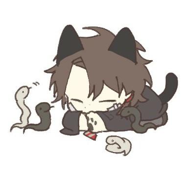 はるぽん@捨て猫のユーザーアイコン