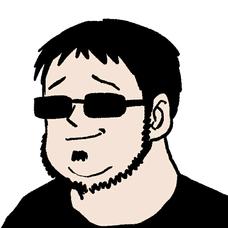 赤パソのユーザーアイコン