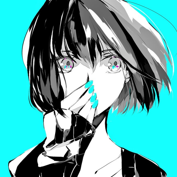 いろく(鎖羅)🦋のユーザーアイコン