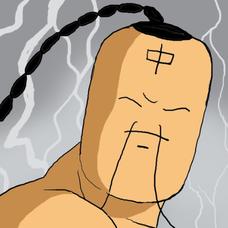 ラーメンマンのユーザーアイコン