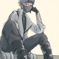 黒 田のユーザーアイコン