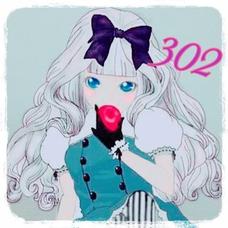 302@みうにぃのユーザーアイコン