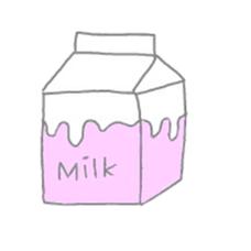 牛乳ちゃんのユーザーアイコン