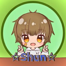 Shun☆徳田 @脳漿炸裂ガールのユーザーアイコン