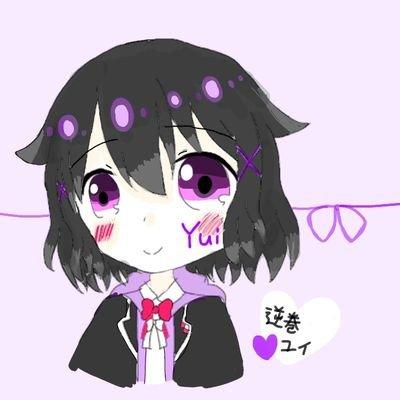 Yui‐ユイ-のユーザーアイコン