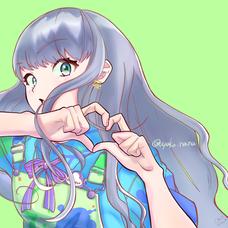 Ayase's user icon