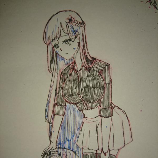 九条 椿@Camellia→低浮上気味のユーザーアイコン