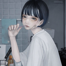 憂 - ui -のユーザーアイコン