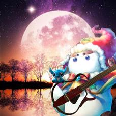 もってぃ2号♂︎⛄️🎸 @第6回スガシカオ祭のユーザーアイコン