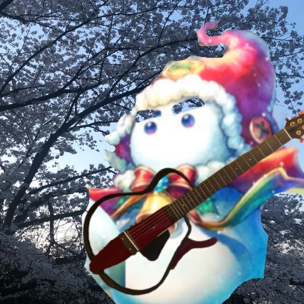 もってぃ2号♂⛄️🎸オサレな歌が歌いたいのユーザーアイコン