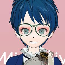 紅月葵綺(こうづききいろ)のユーザーアイコン