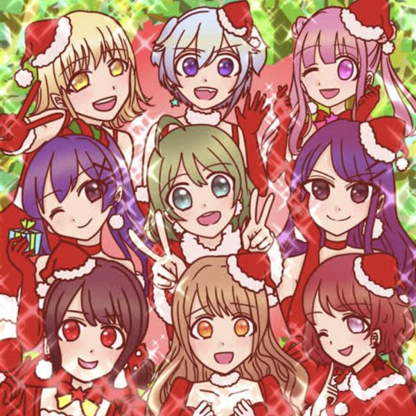 【クリスマスイベント実践】《公式》♫Dreamer story ♩のユーザーアイコン