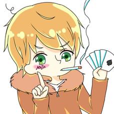 にんじんZ's user icon