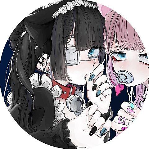 -01-@吃音症のユーザーアイコン