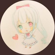 ぷあ☆β  vol.2のユーザーアイコン