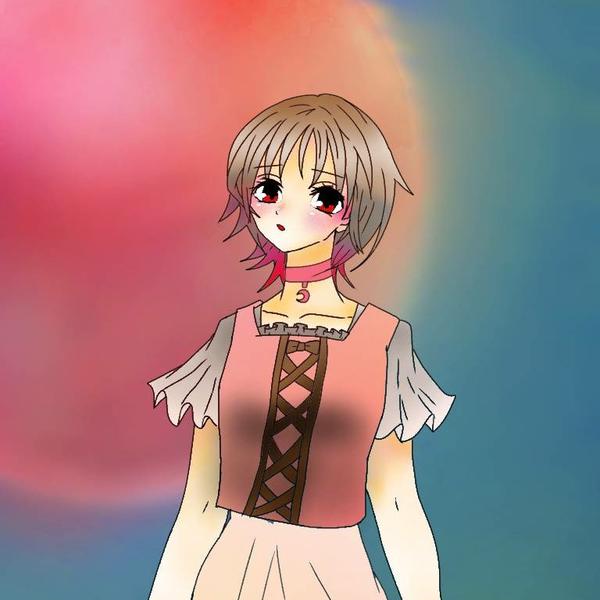 Camellia  (strawberry  moon☪︎*。꙳)のユーザーアイコン