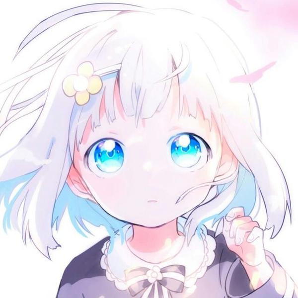 ぱんけーきのユーザーアイコン