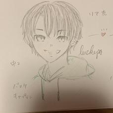 lucky 🦔🦍のユーザーアイコン
